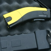 TASER vs. Stun Gun: What is the Difference?